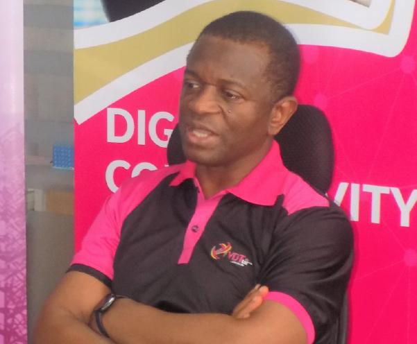 GMD, Biodun Omoniyi Address on VDT's 20th Anniversary